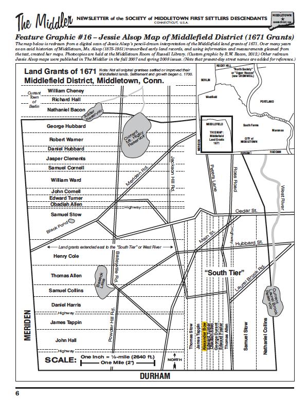 1671 land grant