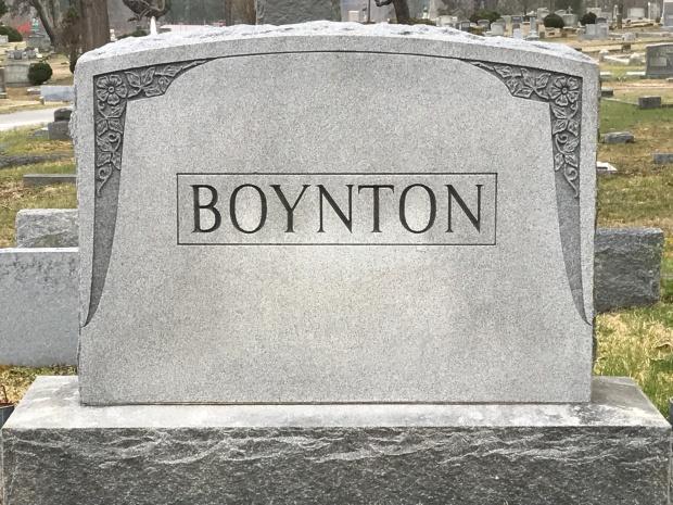 Boynton Ray stone.jpg